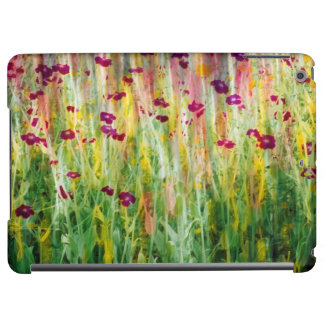 Garden Impression iPad Air Case