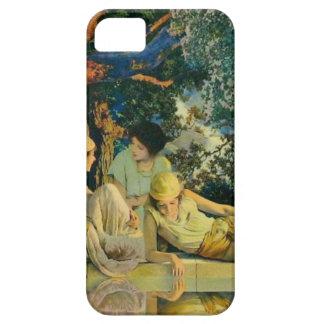 Garden iPhone 5 Covers