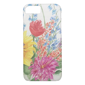 Garden iPhone 8/7 Case