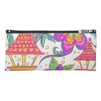 Garden light pencil case