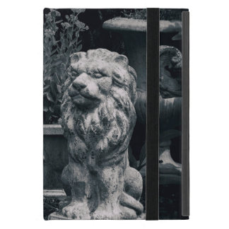 Garden Lions Case For iPad Mini