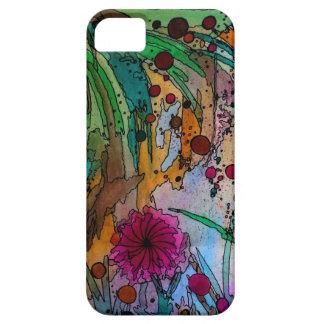 Garden Magic iPhone 5 Cover