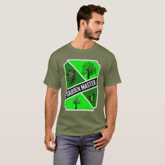 Garden Master T-Shirt