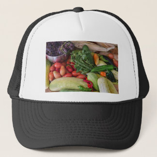 Garden Medley Trucker Hat