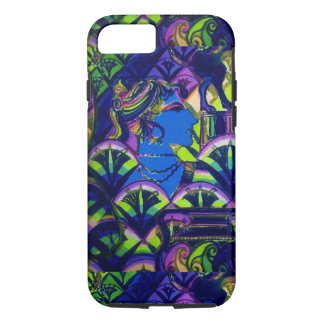 Garden Mistress iPhone Case