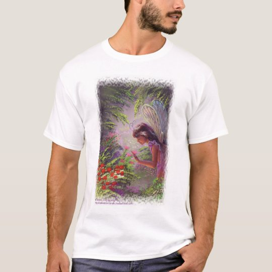 Garden Nymph T-Shirt