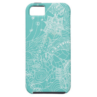 Garden of Earthly Delights iPhone 5 Covers