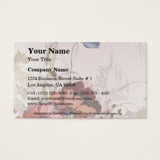 Garden of Eden Business Card
