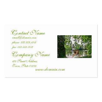 Garden of Eden Business Cards