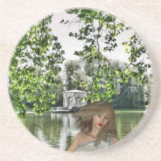 Garden of Eden Coaster