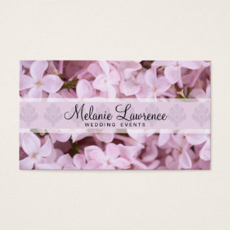 Garden of Eden | Exquisite Flowers II Business Card