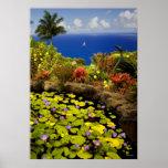Garden of Eden - Maui - Hawaii Posters