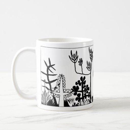 Garden of Eden Mug