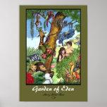 Garden of Eden Print