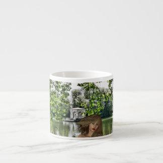 Garden of Eden Specialty Mug Espresso Mugs