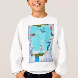 Garden of Paradise Sweatshirt