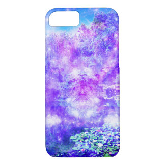 Garden of Serenity iPhone 8/7 Case