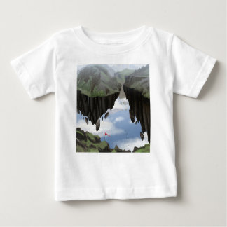 Garden Of The Gods Baby T-Shirt