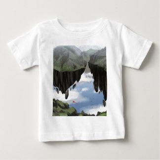 Garden Of The Gods Baby T-Shirt