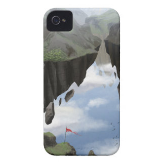 Garden Of The Gods iPhone 4 Cover