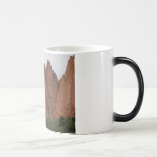 Garden of the Gods Magic Mug