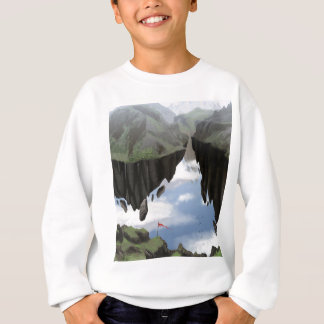 Garden Of The Gods Sweatshirt