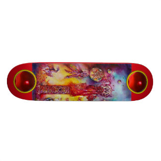 GARDEN OF THE LOST SHADOWS, FAERY AND BUTTERFLIES SKATE DECKS