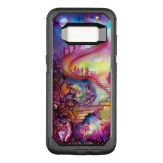 GARDEN OF THE LOST SHADOWS -MYSTIC STAIRS OtterBox COMMUTER SAMSUNG GALAXY S8 CASE