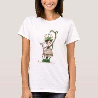 Garden on the Go  - Ladies T-Shirt