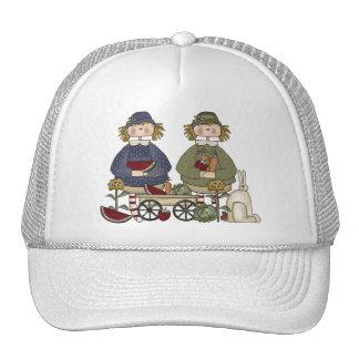Garden Pals Hat