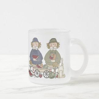 Garden Pals Mugs