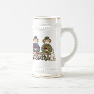 Garden Pals Coffee Mug