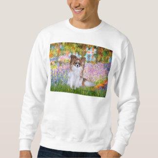 Garden - Papillon 6 Sweatshirt