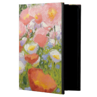 Garden Pastels Case For iPad Air