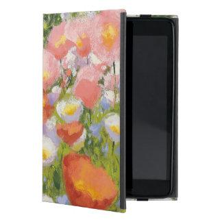 Garden Pastels Case For iPad Mini