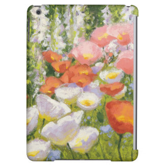 Garden Pastels iPad Air Covers