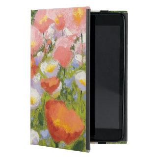 Garden Pastels iPad Mini Cover