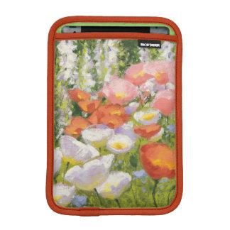 Garden Pastels iPad Mini Sleeve