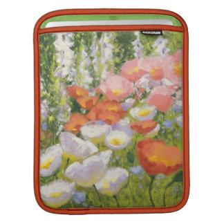 Garden Pastels iPad Sleeve