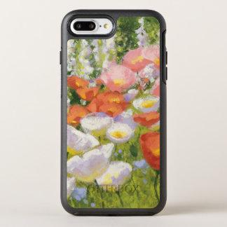 Garden Pastels OtterBox Symmetry iPhone 7 Plus Case