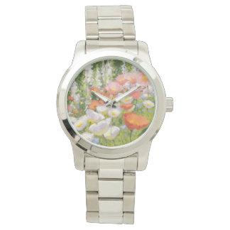 Garden Pastels Watch