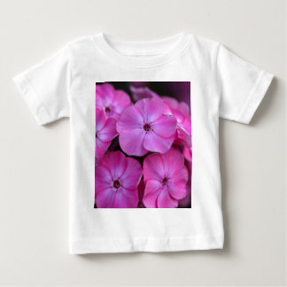 Garden phlox  (Phlox paniculata) Baby T-Shirt