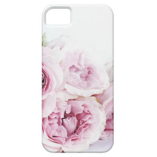 Garden roses case for the iPhone 5