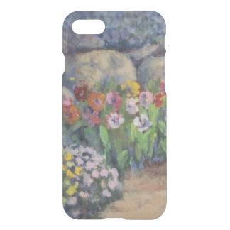 Garden Scene iPhone 7 Case
