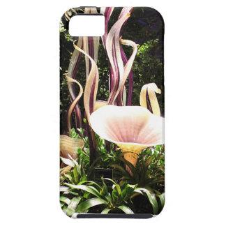 Garden Sculpture iPhone 5 Cover
