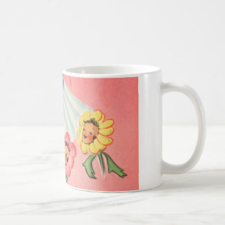Garden Shower Coffee Mug