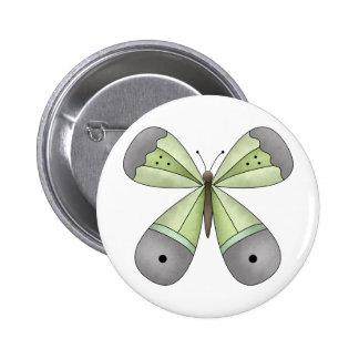 Garden Treasures · Butterfly Pins