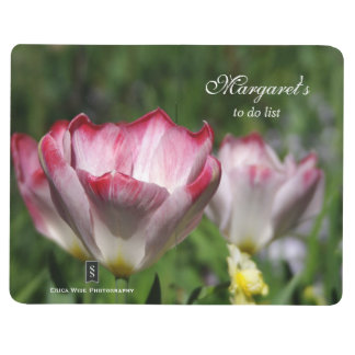 Garden Tulip Journal