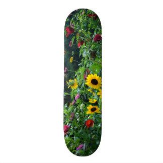 Garden View Skate Board Decks