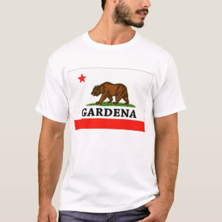 Gardena,California -- T-Shirt